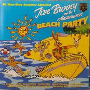 Jive Bunny And The Mastermixers - Beach Party