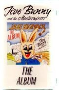 Jive Bunny And The Mastermixers - The album