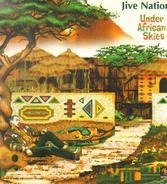 Jive Nation - Under African Skies