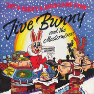 Jive Bunny And The Mastermixers - Let's Party & Auld Lang Syne