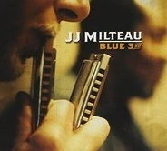 Jj Milteau - Blue Third