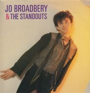 Jo Broadbery & The Standouts - Jo Broadbery & The Standouts