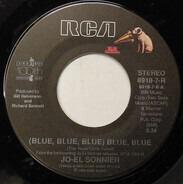 Jo-El Sonnier - (Blue, Blue, Blue) Blue, Blue