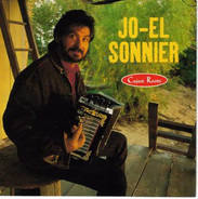 Jo-El Sonnier - Cajun Roots