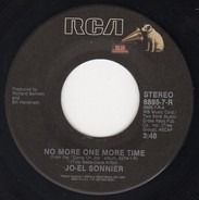 Jo-El Sonnier - No More One More Time