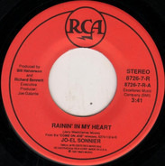 Jo-El Sonnier - Rainin' In My Heart / Baby Hold On