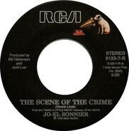 Jo-El Sonnier - The Scene Of The Crime / Evangeline Special