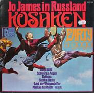 Jo James Big Band & Chor - Kosaken Party À Gogo (Jo James In Russland)