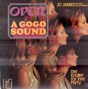 Jo James Big Band & Chor - Oper Im à Gogo Sound