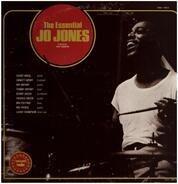 Jo Jones - The essential Jo Jones