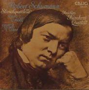 Schumann - Robert Schumann Streichquartette Op. 41/1 A-Moll. Op. 41/3 A-Dur