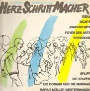 Joachim Witt, Ideal, Marius Müller-Westernhagen a.o. - Herz Schritt Macher