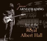 Joan Armatrading - Live at the Royal Albert Hall
