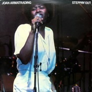 Joan Armatrading - Steppin' Out