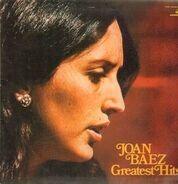 Joan Baez - Greatest Hits