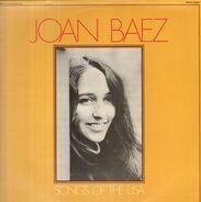 Joan Baez - Songs Of The USA