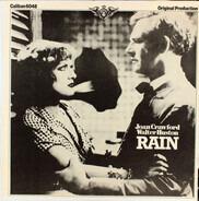 Joan Crawford , Walter Huston - Rain