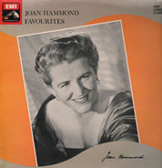 Joan Hammond , Walter Susskind , Conductor Philharmonia Orchestra And Philharmonia Chorus - Joan Hammond Favourites