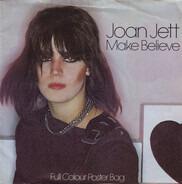 Joan Jett - Make Believe