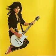 Joan Jett & The Blackhearts - Album