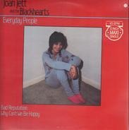 Joan Jett & The Blackhearts - Everyday People