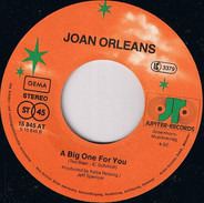 Joan Orleans - Light Of A Clear Blue Morning