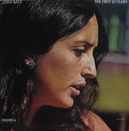 Joan Baez - The First 10 Years