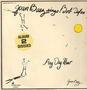 Joan Baez Sings Bob Dylan - Any Day Now