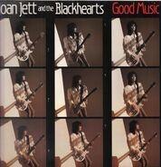 Joan Jett And The Blackhearts - Good Music