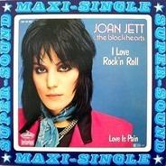 Joan Jett & The Blackhearts - I Love Rock'n Roll
