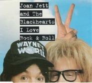 Joan Jett & The Blackhearts - I Love Rock  & Roll