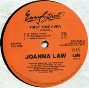 Joanna Law - First Time Ever