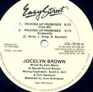 Jocelyn Brown - Picking Up Promises