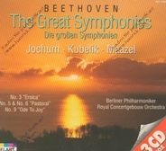 Beethoven - The Great Symphonies