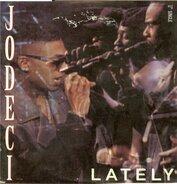 Jodeci - Lately