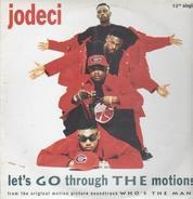 Jodeci - let's go through the motions