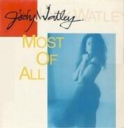 Jody Watley - Most Of All
