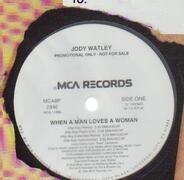 Jody Watley - When A Man Loves A Woman