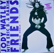 Jody Watley With Eric B. & Rakim - Friends ('Unity' Remix)