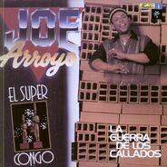 Joe Arroyo - La Guerra de los Callados