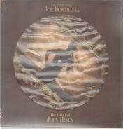 Joe Bonamassa - Ballad Of John Henry -PD-