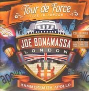Joe Bonamassa - Tour DE Force -..