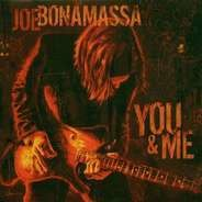 Joe Bonamassa - YOU AND ME -LTD-