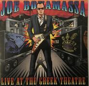 Joe Bonamassa - Live At The Greek Theatre
