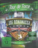 Joe Bonamassa - Tour De Force - Live In London - Shepherd's Bush Empire