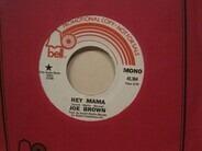 Joe Brown - Hey Mama