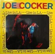 Joe Cocker - Live in L.A.