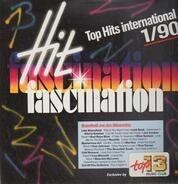 Joe Cocker / Roxette / Cliff Richard a.o. - Hit Fascination 1/90