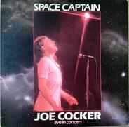 Joe Cocker - Space Captain