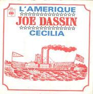 Joe Dassin - L'Amérique